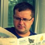 Piotr Machul