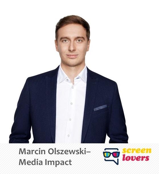 Marcin Olszewski Media Impact