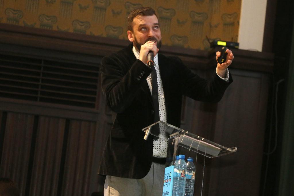 Andrzej Szpalerski IDMnet