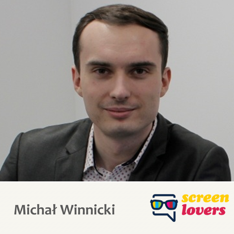 Michal Winnicki Entertainment