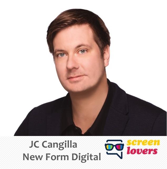 JC Cangilla