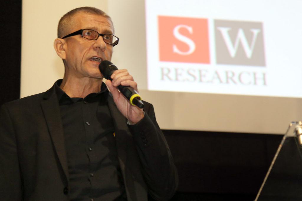 Edward Korbel SW Research