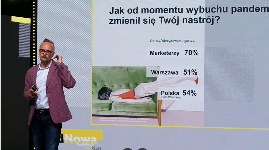Paweł Gala, Wavemaker
